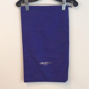 Aquazzura Dust Bag